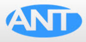 Logo công ty ANT Solutions