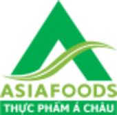 Logo công ty Asia Foods Corporation