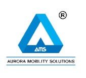 Logo công ty Aurora Mobility Solutions