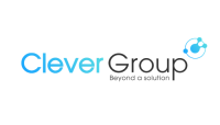 Logo công ty Clever Group