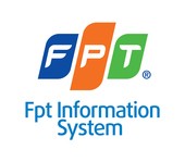 Logo công ty FPT Information System Corporation