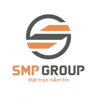 Logo công ty SMP Group